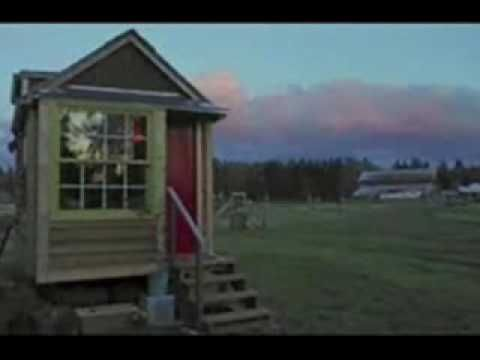 Amazing Mini Mansions Tiny House Has All The Capture - Home Improvement ...