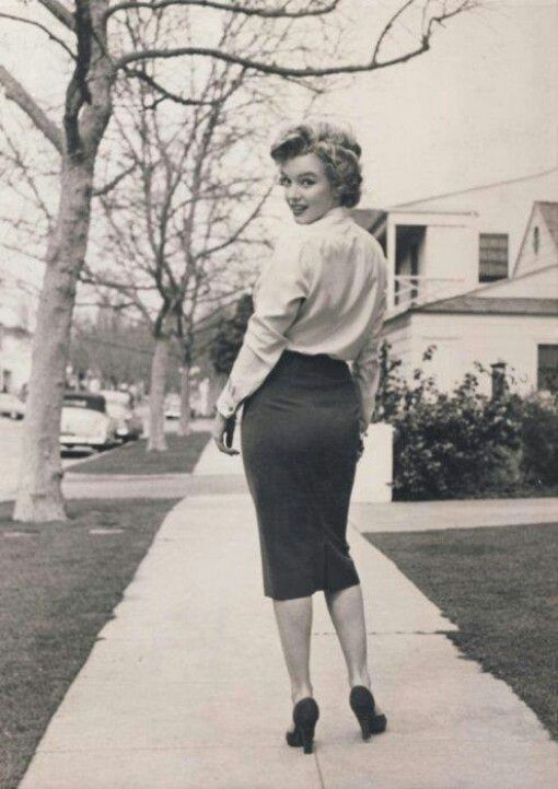 Cute Marilyn Monroe Pictures, Photos, and Images for Facebook ...