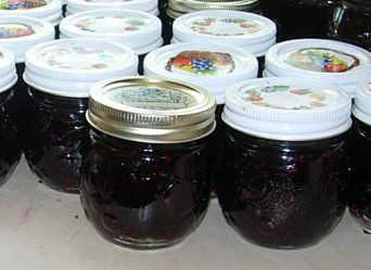 blackberry jelly