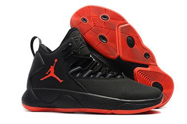 48060ad89578 Jordan  SuperFly  MVP PF Bred Black Red  shoes       60