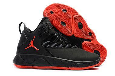 48060ad89578 Jordan  SuperFly  MVP PF Bred Black Red  shoes       60
