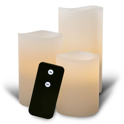 Candles are always a low risk present for Mum's who really appreciate them. Enjoy Lighting candles are an original twist on the classic gift AND they are a great design – so Mum will definitely love them! Hand made from real wax, these LED lights have a flickering setting so that they look like, and create the same mood as real candles. Popular with interior designers, use them to light your home, entertaining areas, camp table or site with soft candlelight. A Perfect Mother's Day gift.
