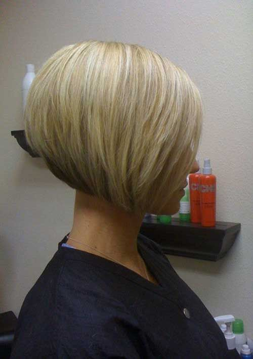 10 Cute Quick Haircuts for Fine Hair - http://www ...