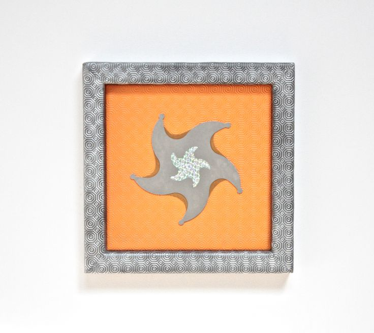 Wheel (Acceleration), steel, Holographic  paper, rubber, leather, wood, graphite, 45x45x4 cm.