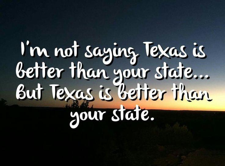 #texasbornandraised