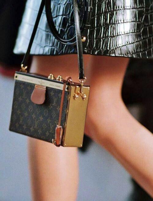 Louis Vuitton #bag