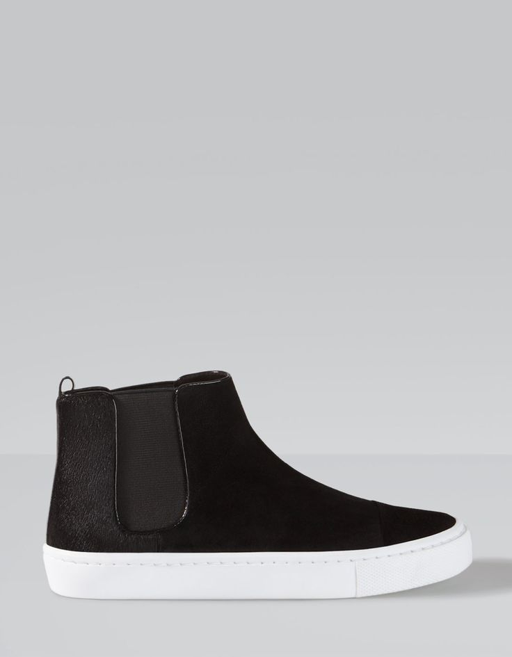 Sport Chelsea ankle boots