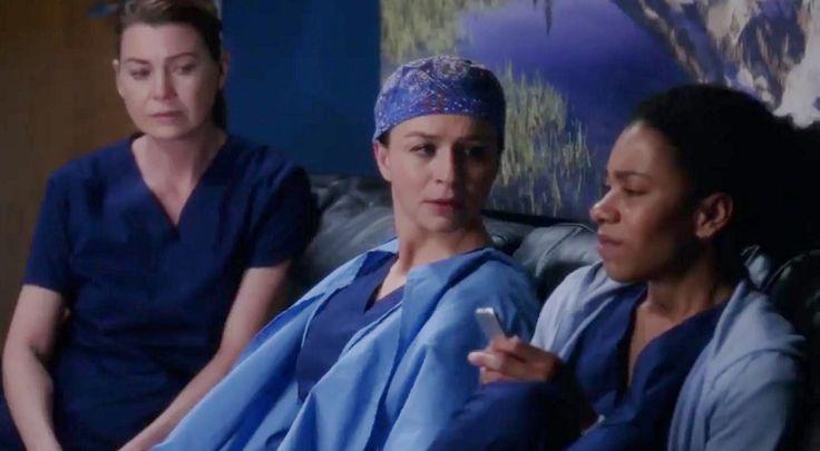 """""""Grey's Anatomy"""": Kelly McCreary fala sobre o sofrimento de Maggie no último episódio"""
