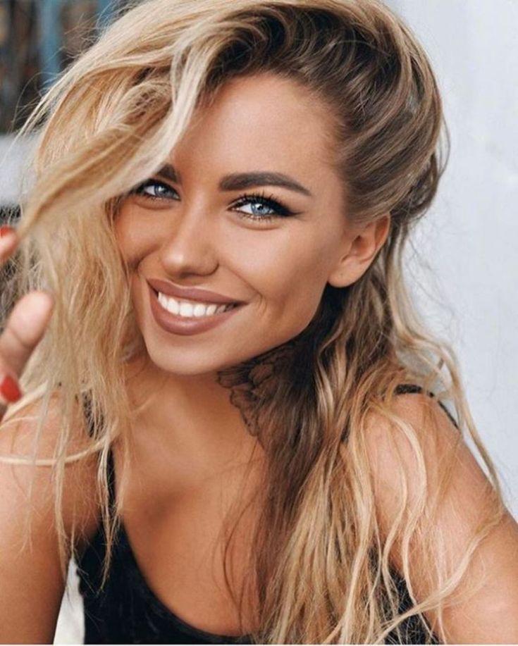50 Simple Makeup Trends In 2019 for Brown Eyes