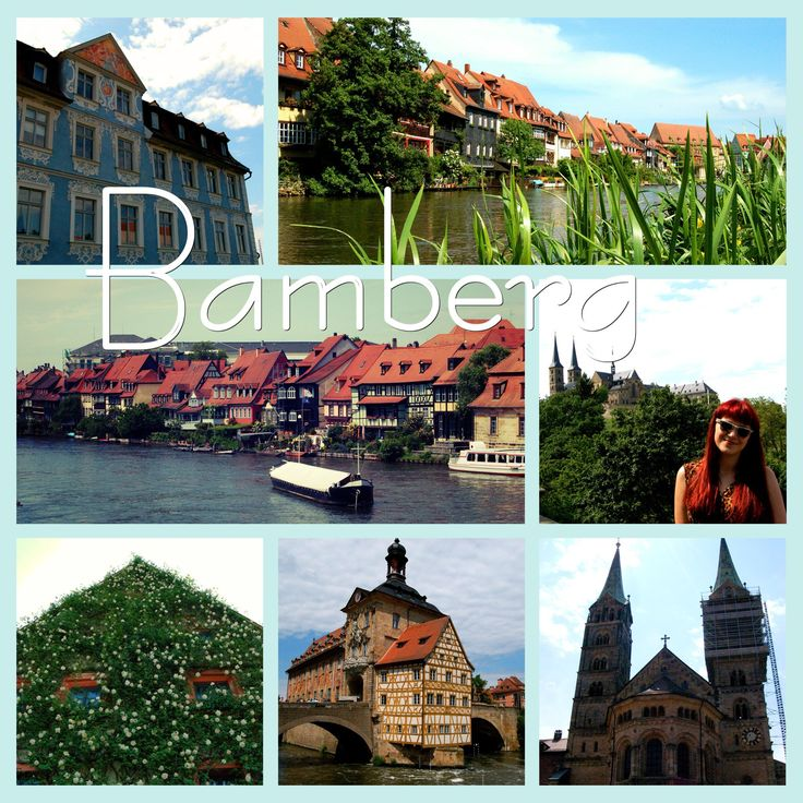 Going to Bayern? That's great! Reserve as many days as you can and discover the most beautiful region in Germany. Let's start from Bamberg!
