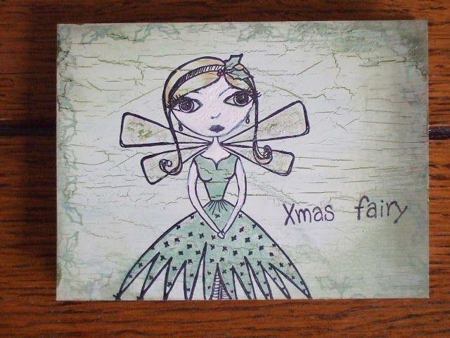 PaperArtsy: Welcome Back Joanne Wardle Project #1 Z Folder ....