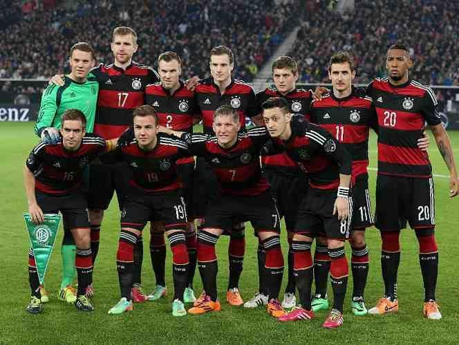 DFB Kader 2014 ++ WM Spielplan ++ Deutschland im WM Finale 2014 ++ WM Kader der deutschen Nationalmannschaft