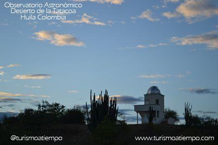 Observatorio_Atronomico_Desierto_de_la_Tatacoa