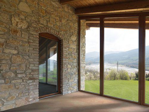 Le #finestre di Fossati sono perfette anche per dimore storiche.