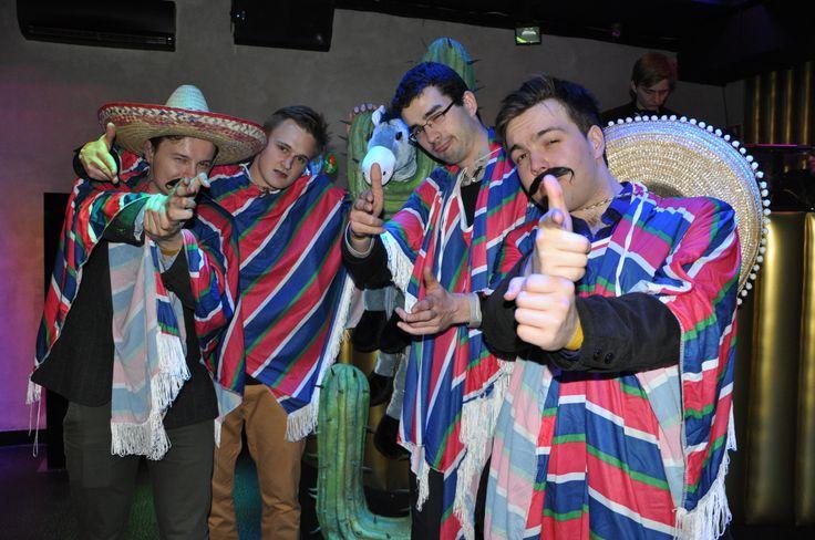 Finaliści konkursu EY Financial Challenger mieli okazję do wspólnej zabawy w trakcie imprezy integracyjnej.