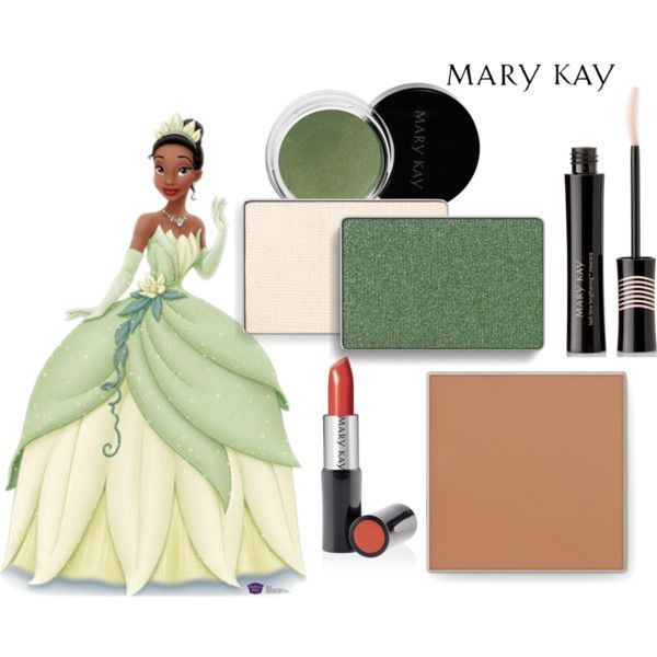 """Mary Kay Tiana"" by marykaybyanne on Polyvore"