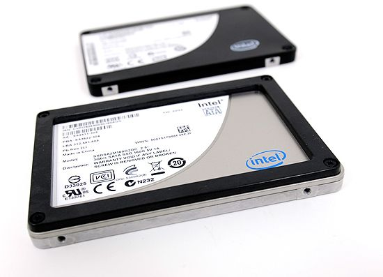 Spurred by Evan's SSD post, I wanted to put up my dream HD. Oh it's only about $500 for 160GB, so here's hoping to some massive price drops soon : Ssd Posts, 160Gb Sata, Dreams Hd