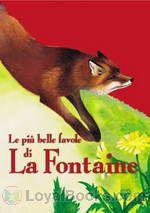 Favole di Jean de La Fontaine by Jean de La Fontaine