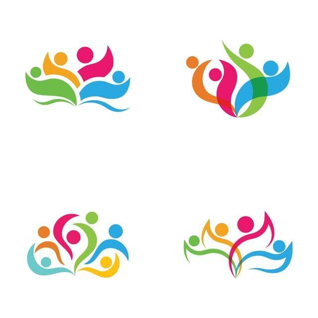 Gambar Rangkaian Komuniti Dan Ikon Sosial Ikon Sosial Komuniti Logo Png Dan Vektor Untuk Muat Turun Percuma Ikon Gambar Png