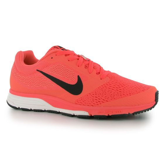 Nike Air Zoom Fly 2 Ladies Running Shoes from Sports Direct