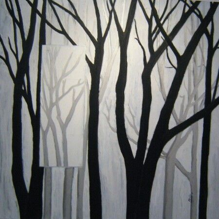 El bosque que soñe.