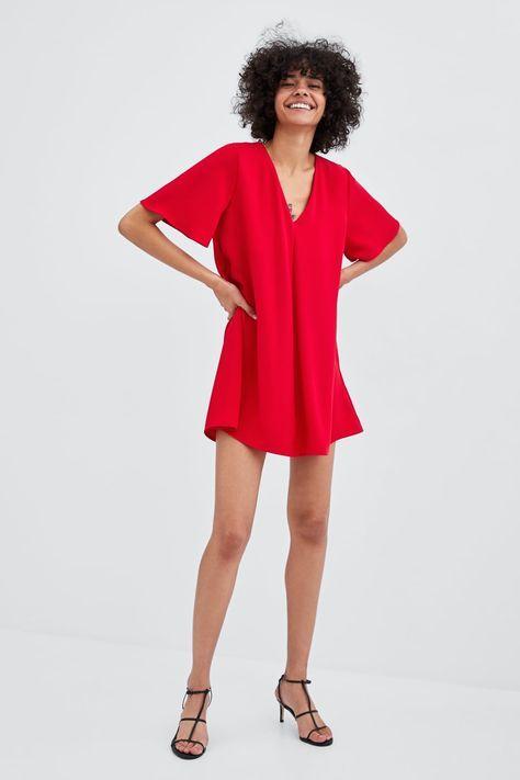 1 Di ZaraCose Da A Vestito Svasato Comprare Women's Immagine ARj5L4