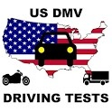 US DMV Driving Tests - Android Apps on Google Play - ***#1 Ranked Driving Test App in the US!***  Do you have a driving test coming up for any US state for cars, motorcycles, trucks or buses? This is the app for you! The US DMV Driving Tests app is the ULTIMATE tool to learn the rules, signs and laws of the road to pass any US DMV driving test.