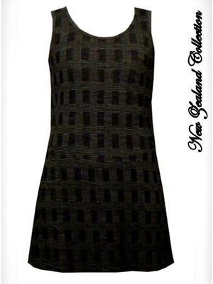 Merino Dress NZ - Ruth