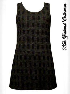 Merino Dress NZ - Ruth