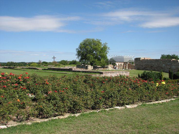 Somogyvár-Kupavár Nemzeti Történelmi Emlékhely (Somogyvár közelében 0.3 km) http://www.turabazis.hu/latnivalok_ismerteto_4402 #latnivalo #somogyvar #turabazis #hungary #magyarorszag #travel #tura #turista #kirandulas