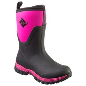 The Original Muck Boot Company Arctic Sport II Mid Boots for Ladies - Black