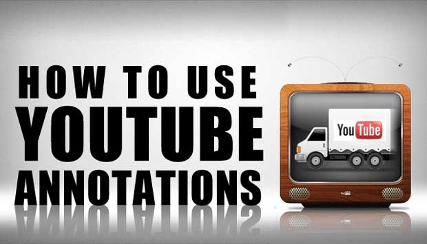 Simple Steps to Add Annotations to Youtube Video
