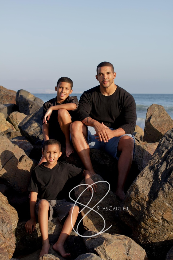 Stas Carter Photography Family Beach Session  Coronado Island San Diego, Ca