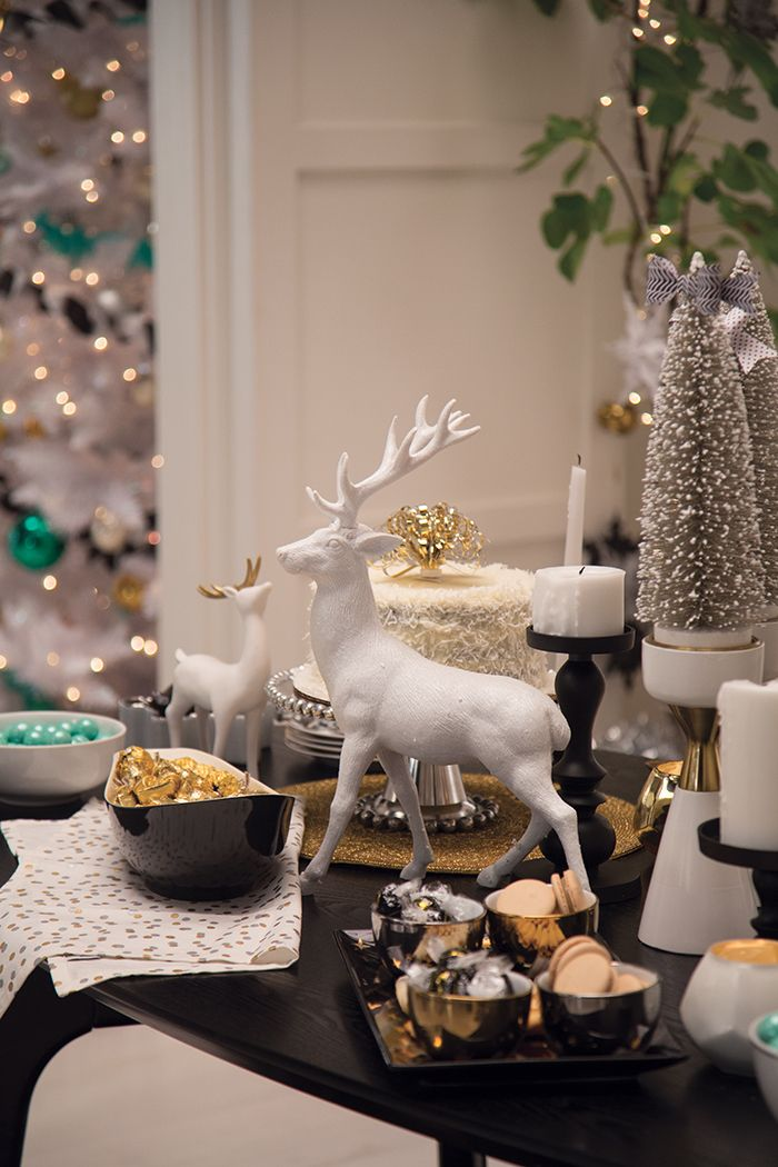 target styling video chapter 6 entertaining pinterest christmas christmas decorations and gold christmas
