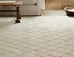 Love, Love. Can I order now?! Yes! Perfect over our dark floors    Dara Rug - Cream