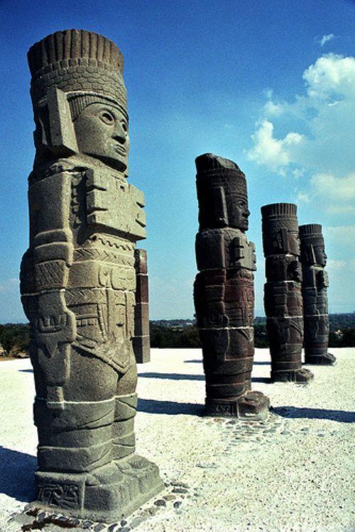 Galería de Fotos de Hidalgo - Explorando Mexico
