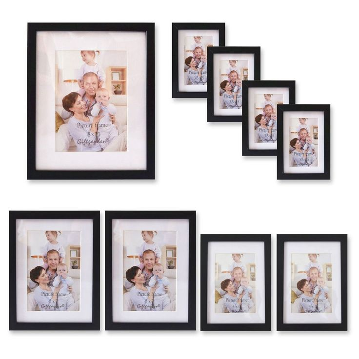 8.5 X 10 Frame | Home design ideas