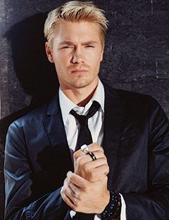 Chad Michael Murray.