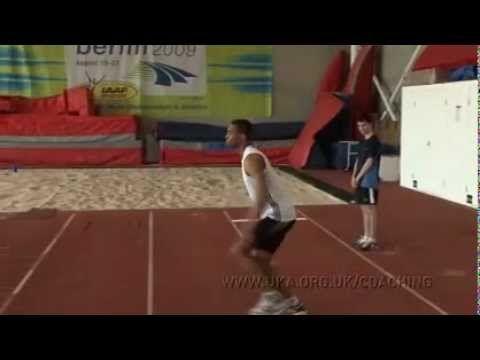 Options trading coaching long jump