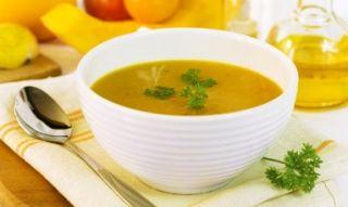 Potage de légumes sués fantastique #recettesduqc #potage #detox