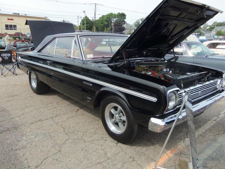 memorial day car show ma