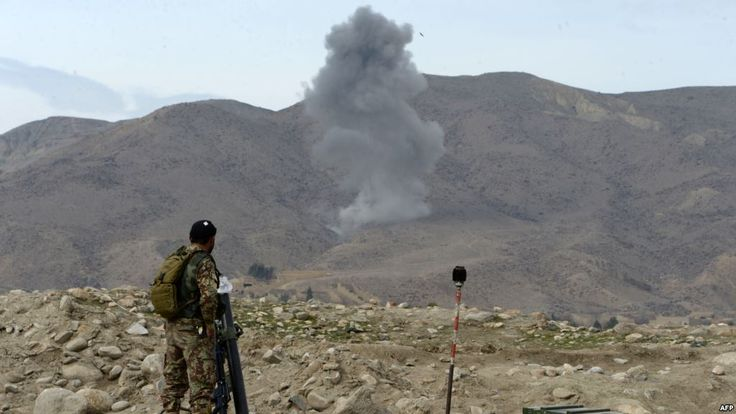 #world #news  Afghan Air Force Pounds IS Targets In Eastern Province  #StopRussianAggression @realDonaldTrump @POTUS @thebloggerspost