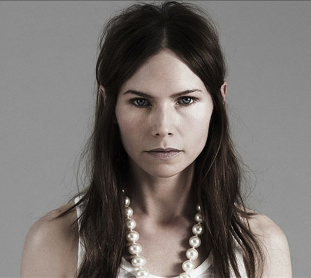 Nina Persson, 2013.