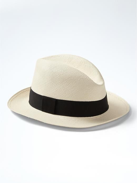 Banana Republic Natural Straw Hat  16870b1b0d85