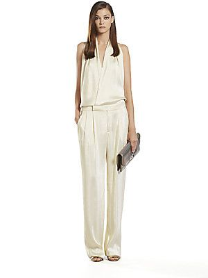 gucci iridescent draped jumpsuit hochzeit pinterest jumpsuits and gucci. Black Bedroom Furniture Sets. Home Design Ideas