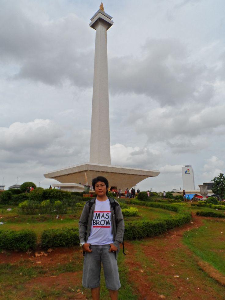 Monas, DKI Jakarta