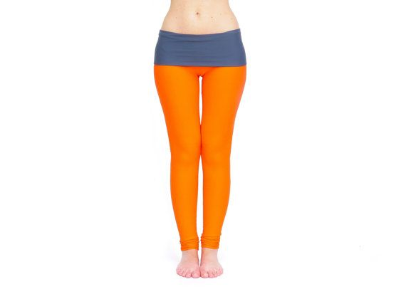 Hey, I found this really awesome Etsy listing at https://www.etsy.com/listing/238241249/free-shipping-orange-leggings-yoga-pants
