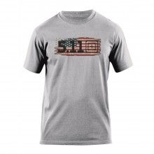 Old Glory T-Shirt can be purchased from 511 Tactical Online Store with Promo Codes and Coupons.