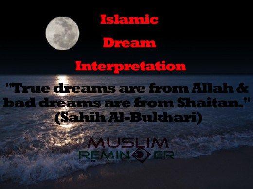 Islamic Dream Interpretation - A Holistic View
