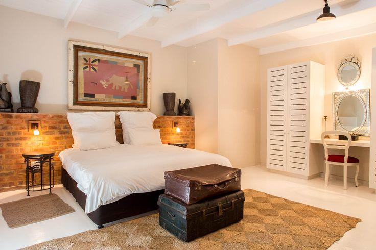 Emily Moon's Luxury Garden Suite   Plettenberg Bay   South Africa